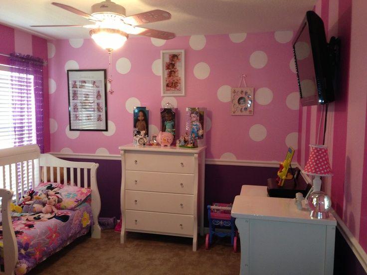 Minnie Mouse Room Decoration Ideas Novocom Top
