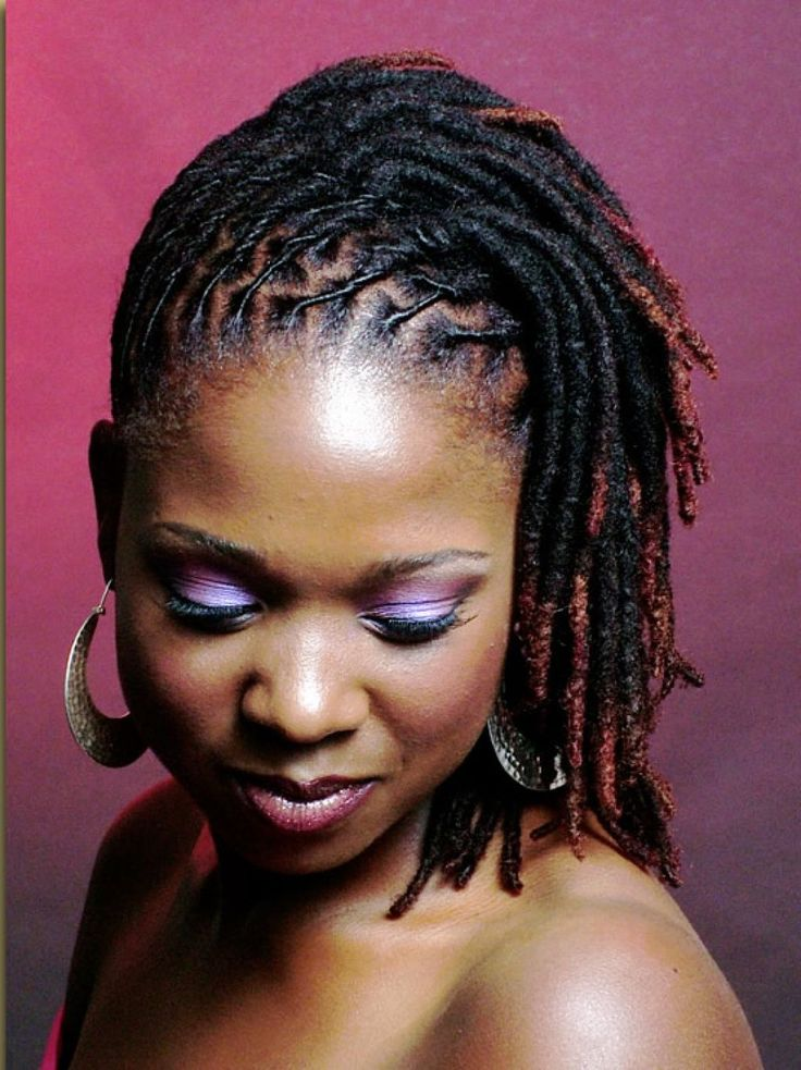 25 best ideas about Dreadlock styles on Pinterest  Locs styles Dreadlock hairstyles and Men