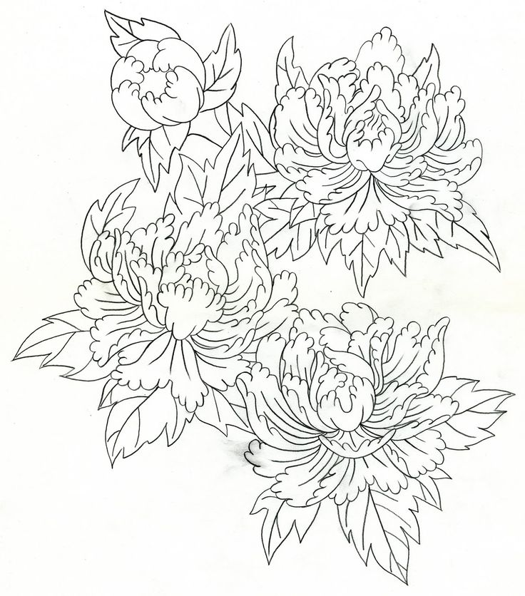 1000 Ideas About Japanese Tattoos