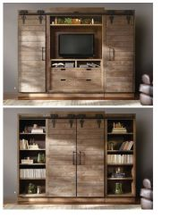 Diy Entertainment Centers Ideas - WoodWorking Projects & Plans