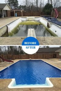 17 Best images about Pool Makeovers on Pinterest ...
