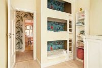 Fun triple bunk beds for kids