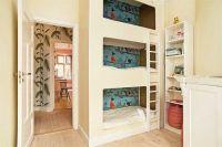 Fun triple bunk beds for kids   Kids' Rooms: Bunk Beds ...