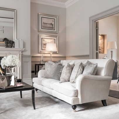 english roll arm sofa beds atlanta so love this look. traditional glam. ...