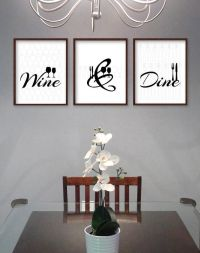 Best 25+ Dining room art ideas on Pinterest | Dining room ...