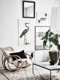 25+ Best Ideas about Scandinavian Living Rooms on ...