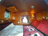 1947 Ken-Skill interior. Nice ! | Teardrop interiors ...