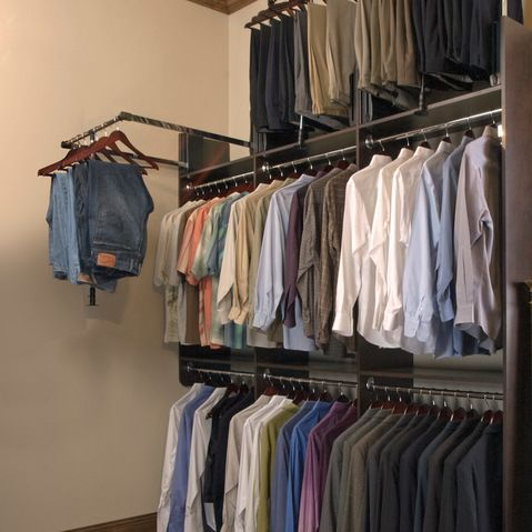 10 Ft Ceiling Storage  Closets Design Ideas Pictures
