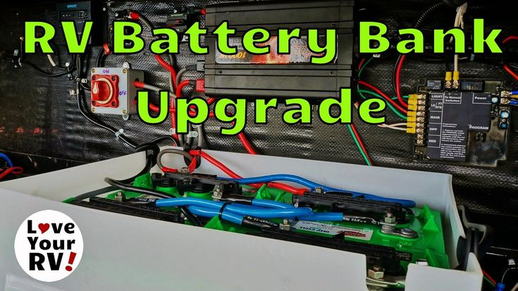 Volt Battery Wiring Diagram For Keystone Rv Along With 12v Rv Battery