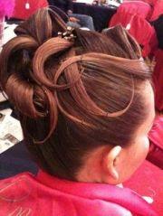 1000 ballroom hair
