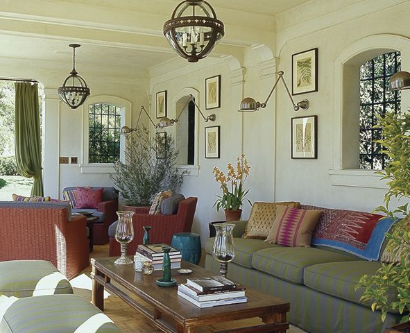17 Best Images About Porches Patios And Terraces On