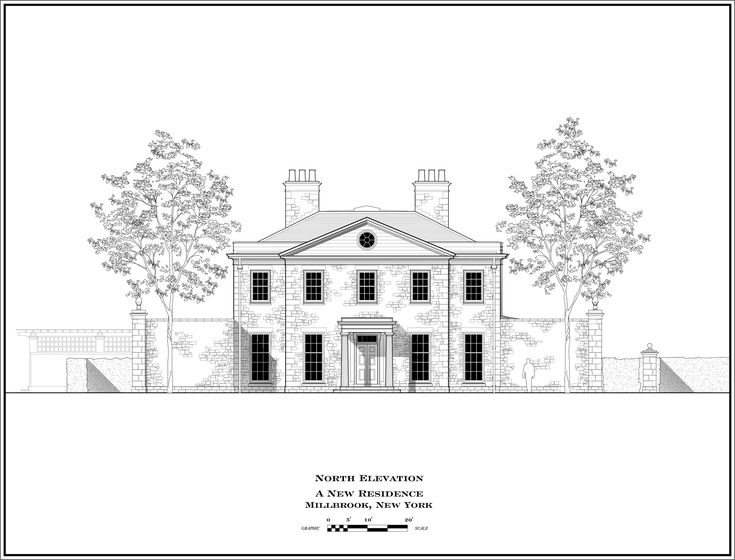 246 best images about Architectural Drawings on Pinterest