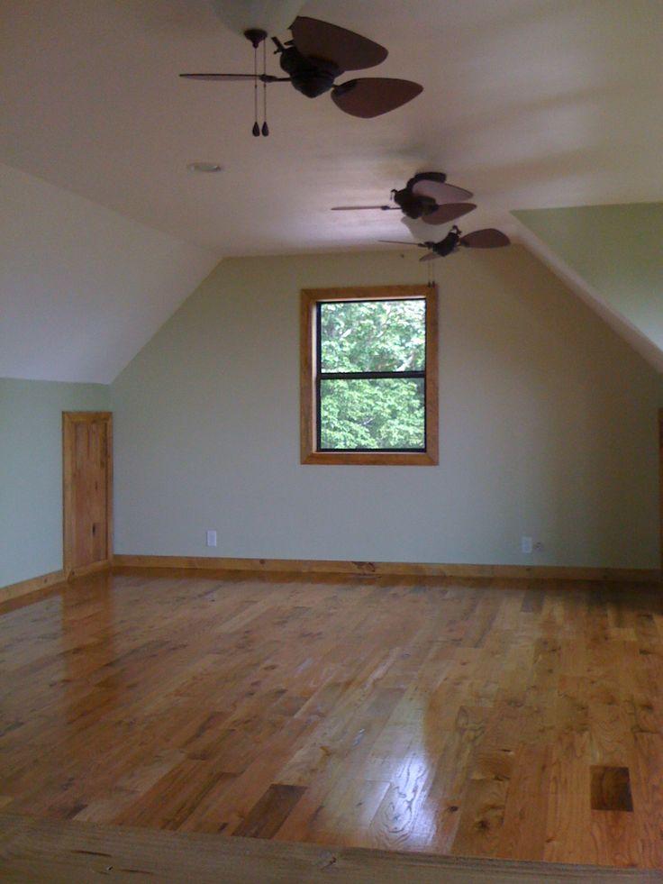 1000 images about bonus room above garage on Pinterest  Skylights Types of work and Garage design