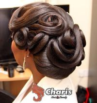 25+ best ideas about Updos For Black Hair on Pinterest ...