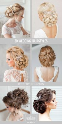 17 Best ideas about Wedding Hairstyles Long Hair on ...