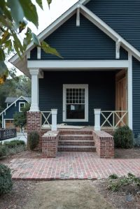 25+ best ideas about Exterior gray paint on Pinterest