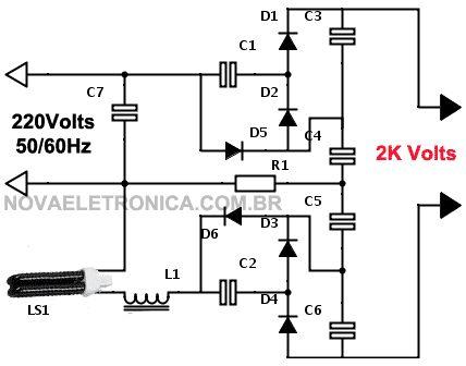 Lead Acid Battery Charging Circuit Lead Acid Battery