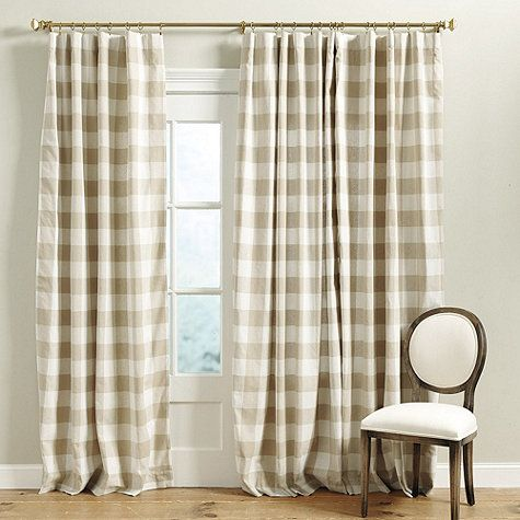 25 Best Ideas About Buffalo Check Curtains On Pinterest Check