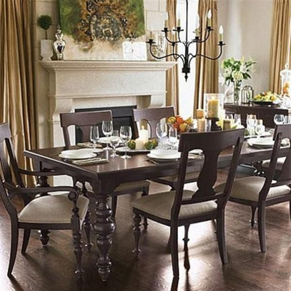 Paula deen Dining rooms and Furniture on Pinterest