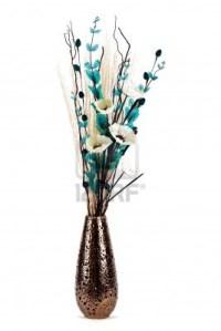 25+ Best Ideas about Floor Vases on Pinterest | Tall floor ...