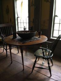 Best 25+ Primitive tables ideas on Pinterest   Antique ...