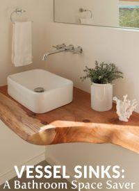 Best 20+ Vessel Sink Bathroom ideas on Pinterest | Vessel ...