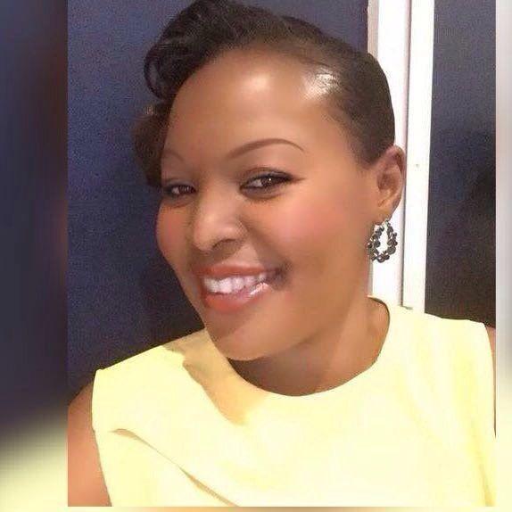 Mary Bushiri Bushirim Twitter African Print