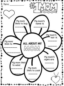 17 Best images about Mother's Day Ideas for Kids on