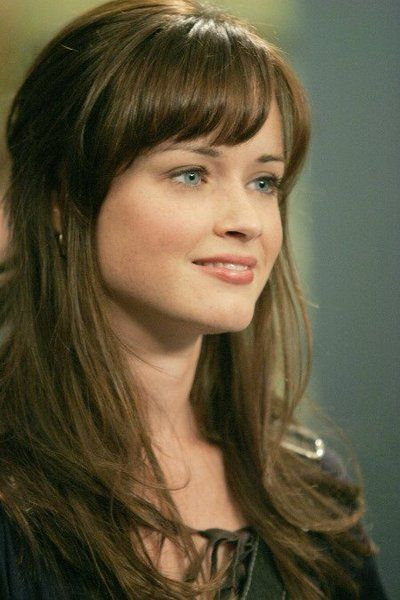 25 Best Ideas About Rory Gilmore Hair On Pinterest Alexis