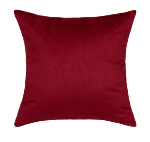 1000 ideas about Red Couch Pillows on Pinterest Red