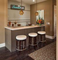 25+ best ideas about Modern home bar on Pinterest | Home ...