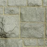 How to Make Drywall Look Like Stone | Faux stone, The o ...