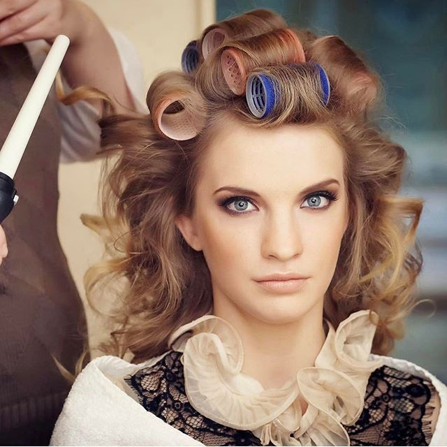 17 Best images about Rollers on Pinterest  Hair dryer