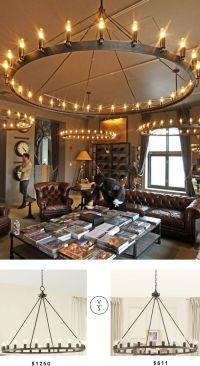 25+ best Restoration Hardware Lighting ideas on Pinterest ...