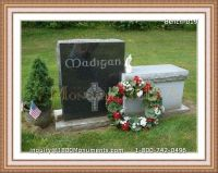 Grave Markers Bench | headstones | Pinterest | Products ...