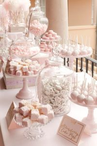 25+ best ideas about White Dessert Tables on Pinterest ...