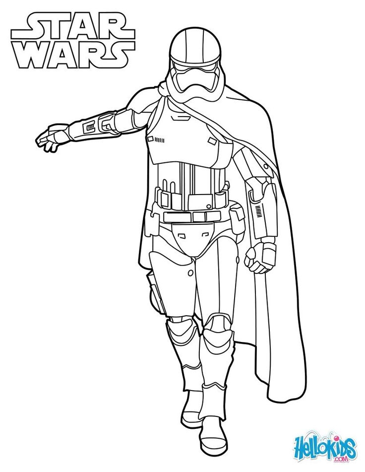 25+ best ideas about Star wars characters on Pinterest