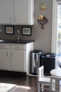 Best 25+ Grey kitchen walls ideas on Pinterest | Light ...