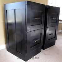 25+ best ideas about Filing Cabinets on Pinterest | Filing ...