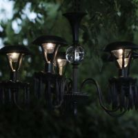 25+ best ideas about Solar garden lights on Pinterest ...