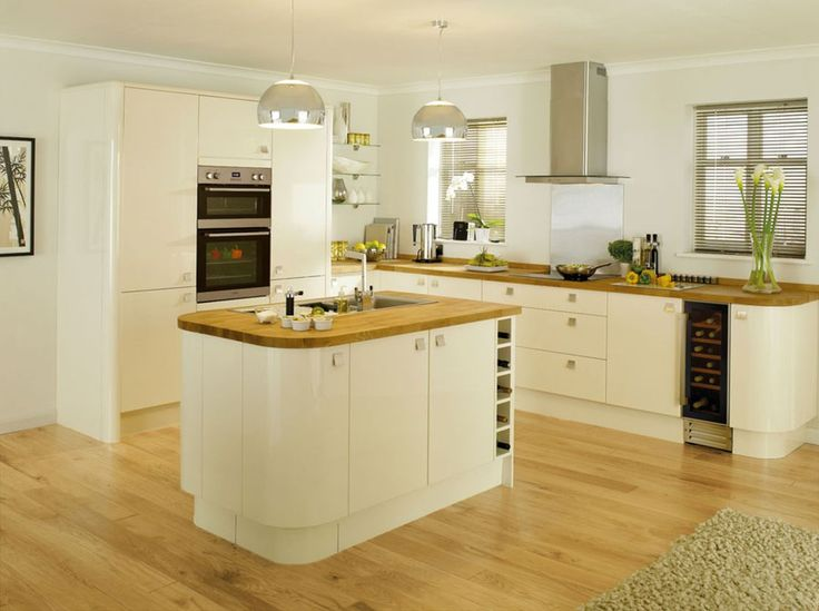 1000 ideas about Cream Colored Kitchens on Pinterest