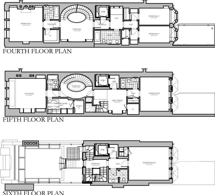 472 best images about floor plans and elevations on