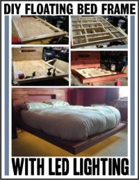 1000+ ideas about Make A Bed on Pinterest | Bed Skirts ...