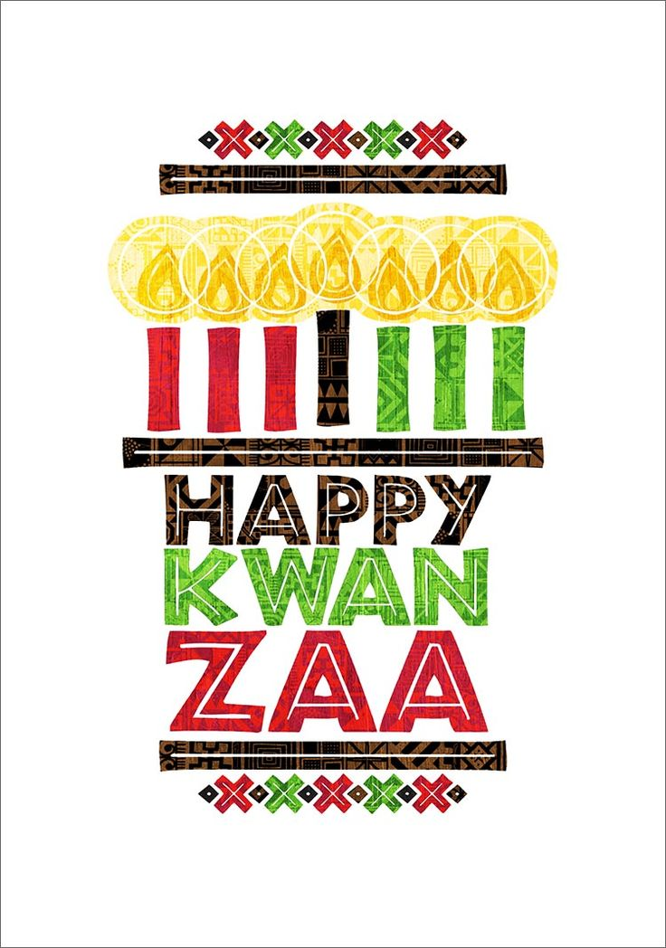 17 Best Ideas About Happy Kwanzaa On Pinterest Kwanzaa