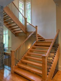 20 best images about Open staircase on Pinterest | Carpets ...