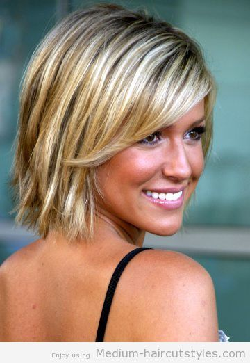 Best 25 Medium To Short Hairstyles Ideas On Pinterest Short To
