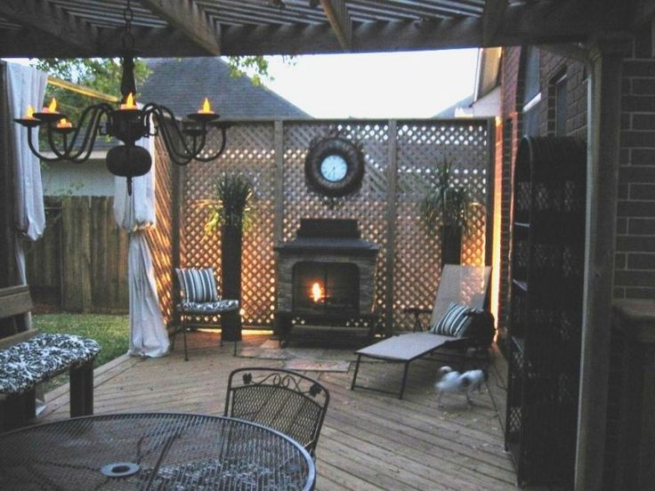 The 25 Best Ideas About Inexpensive Patio On Pinterest