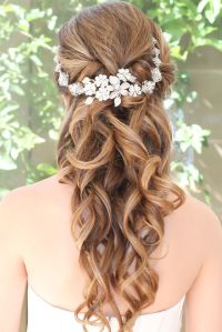 25+ best ideas about Wedding Hairstyles on Pinterest ...