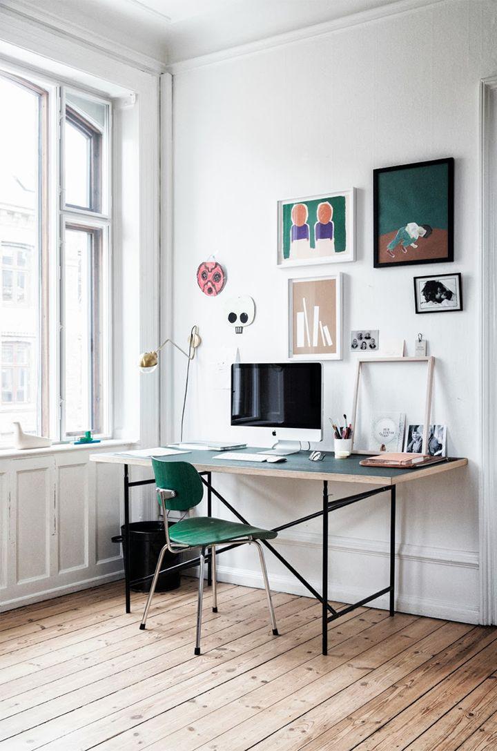 25 Best Ideas About Graphic Designer Office On Pinterest