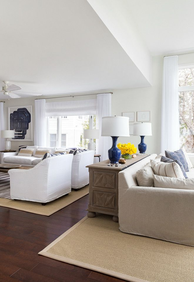 25 best ideas about Long living rooms on Pinterest  Long